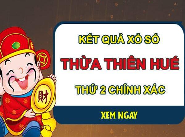 Nhận định KQXS Thừa Thiên Huế 20/9/2021 hôm nay