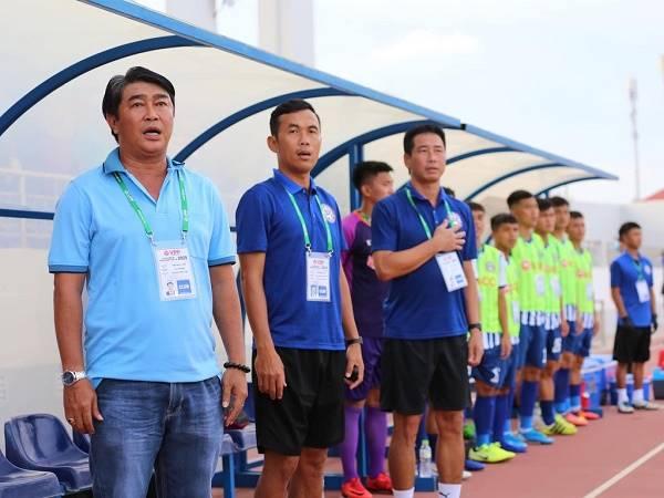 Bóng đá Việt Nam 29/9: Danh thủ Trần Minh Chiến sẽ làm HLV CLB TPHCM