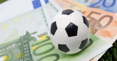 Anh em đã biết cách tính tiền trong cá độ bóng đá trực tuyến?