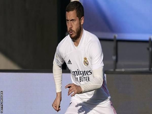 Chuyển nhượng Real 13/9: Real Madrid sẵn sàng chia tay Eden Hazard