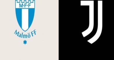 Nhận định kèo Malmo vs Juventus, 02h00 ngày 15/9 C1