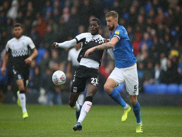 Nhận định tỷ lệ Coventry vs Peterborough, 1h45 ngày 25/9