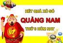 Nhận định KQXS Quảng Nam 19/10/2021 chiều tối nay