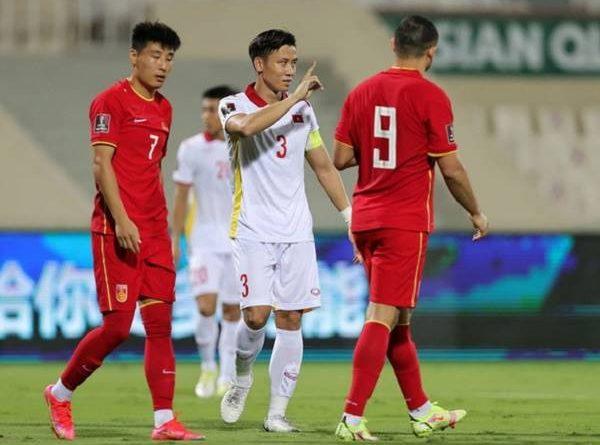 Bóng đá Việt Nam tối 12/10: ĐT Việt Nam đã quên thất bại trước Trung Quốc