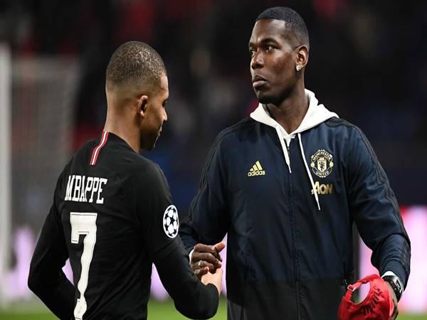 Chuyển nhượng 14/10: Real tự tin sẽ mua được Mbappe và Pogba