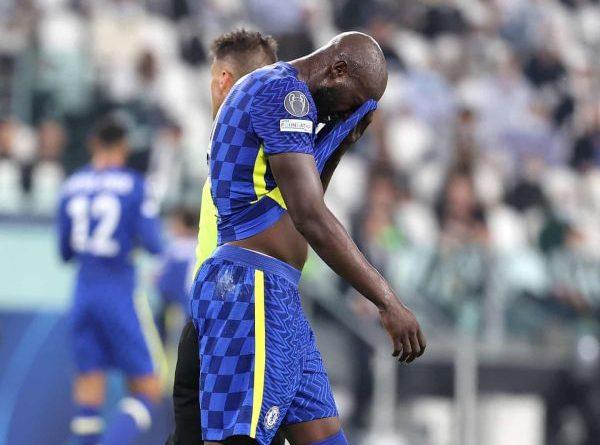 Tin bóng đá tối 1/10: Chelsea không biết dùng Lukaku